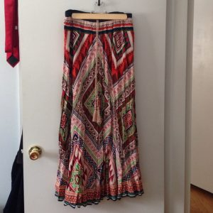 Long Hippy Skirts