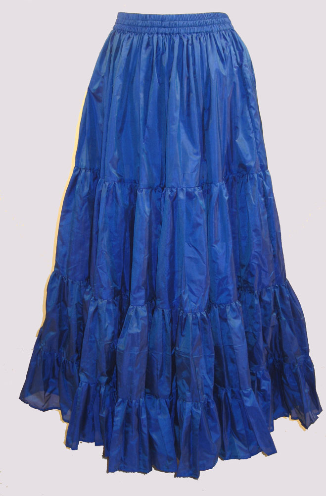 Ruffle Skirt Dressedupgirl Com