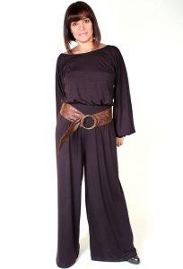 Long Sleeve Jumpsuit Women