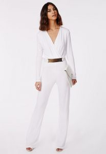 Long Sleeve Jumpsuit for Women