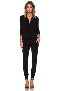 Long Sleeve Jumpsuits