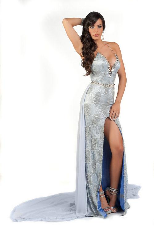 Long Stripper Dress | Weddings Dresses