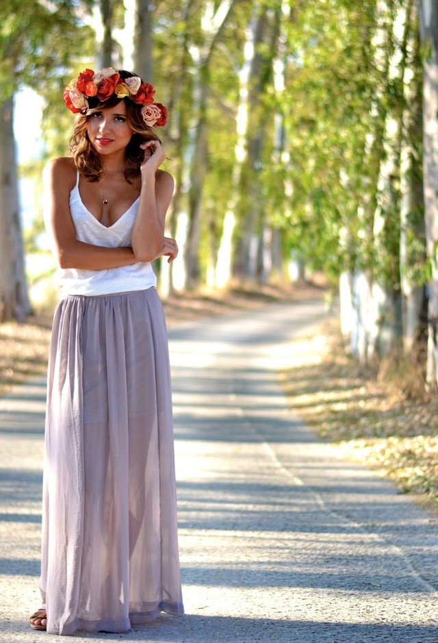 Summer Skirts | Dressed Up Girl