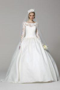Marchesa Bridal Gown