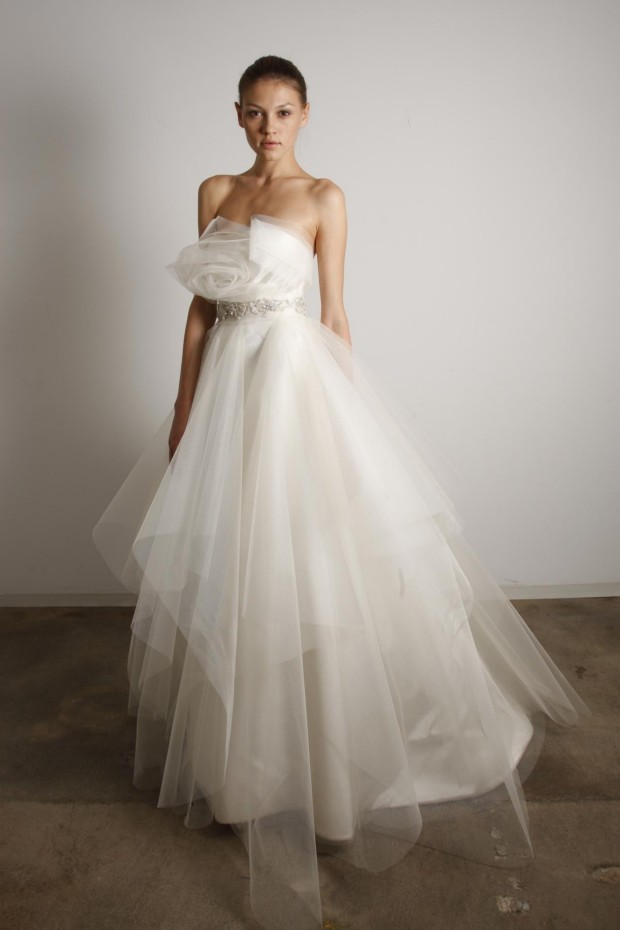 Marchesa Gowns | Dressed Up Girl