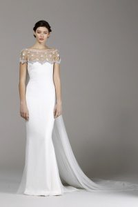 Marchesa Wedding Gowns