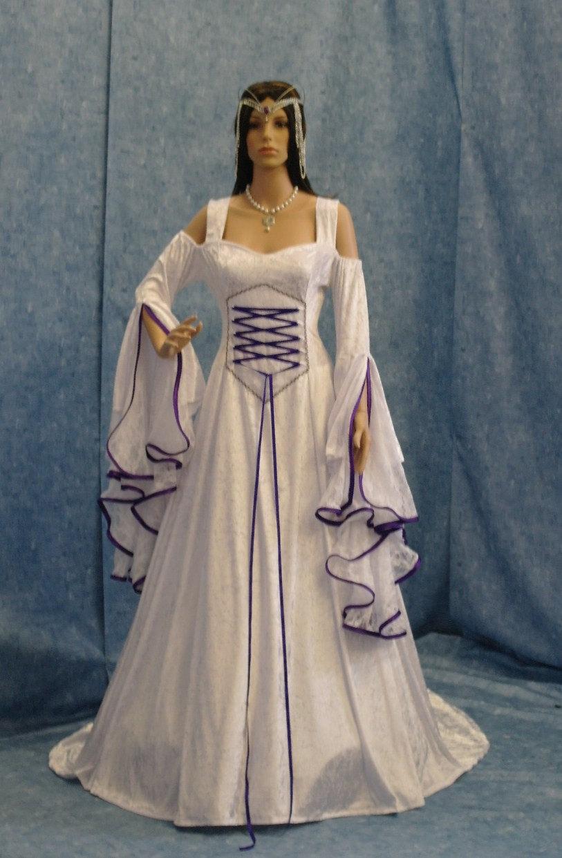 Medieval Gowns | DressedUpGirl.com