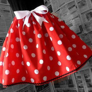 minnie mouse skirt dressedupgirl com
