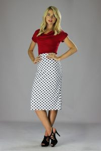 Modest Pencil Skirts