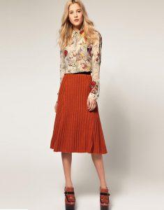 Modest Skirt