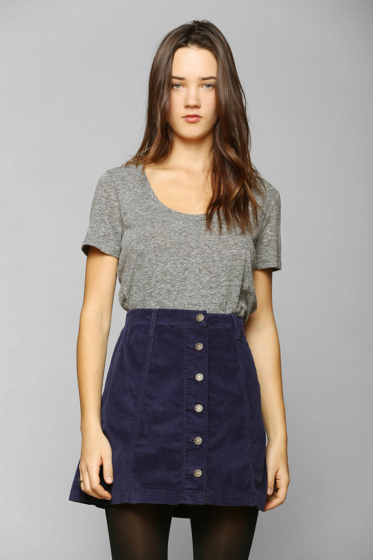 Corduroy Skirt | Dressed Up Girl | 730 x 1095 jpeg 79kB