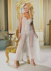 Night Gown Lingerie