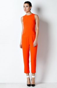 Orange Jumpsuit Pictures