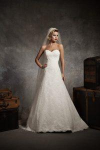 Petite Bridal Gowns