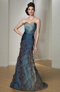 Petite Evening Gown
