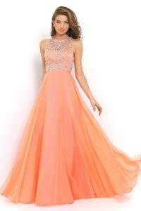 Petite Prom Gowns