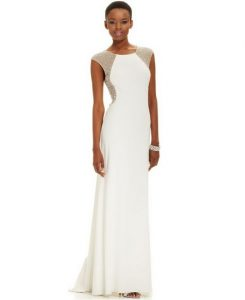 Pictures of Xscape Gowns