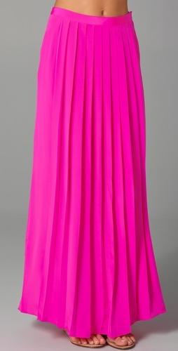 Pink Skirt | Dressed Up Girl