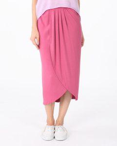 Pink Tulip Skirt