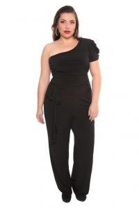 Plus Size Dressy Jumpsuits