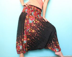 Plus Size Hippie Skirts