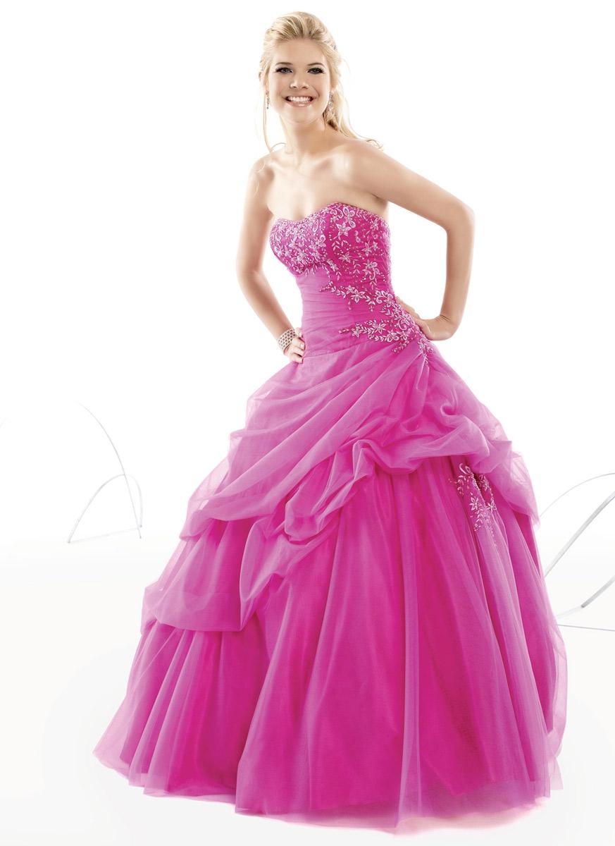 How To Design A Princess Dress