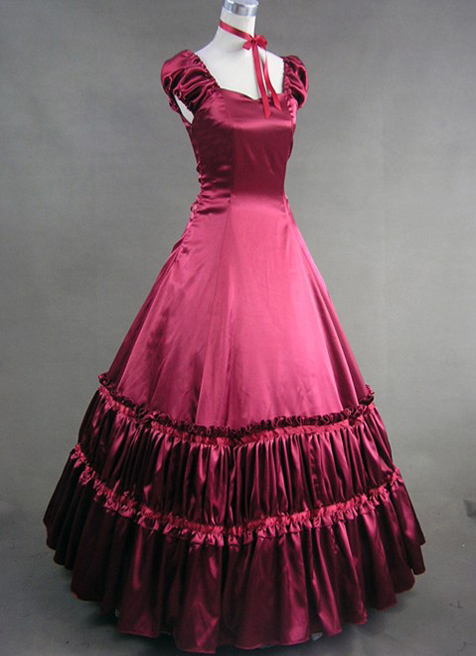 Victorian Gowns Dressedupgirl Com