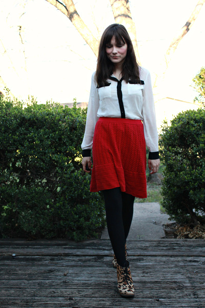 Free shipping and returns on Women's Wool & Wool Blend Skirts at stilyaga.tk
