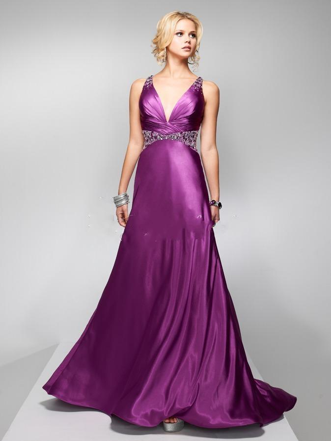 Satin Gown Dressedupgirl Com