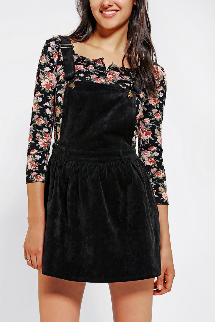 Overall Skirt Dressedupgirl Com