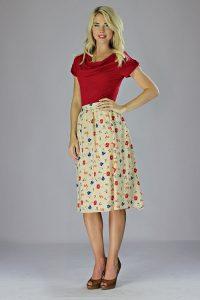 Skirts Modest