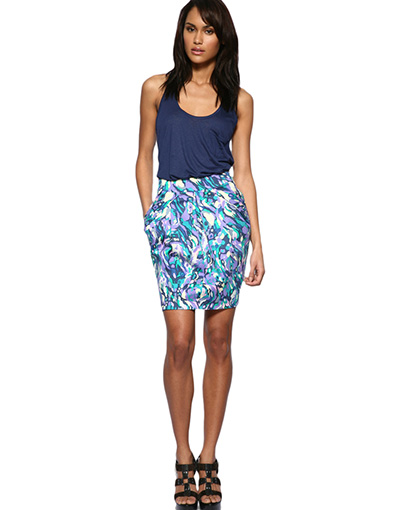 Shop for and buy summer skirts online at Macy's. Find summer skirts at Macy's.