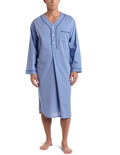 Sleeping Gowns