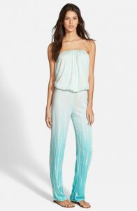 Strapless Jumpsuit for Women