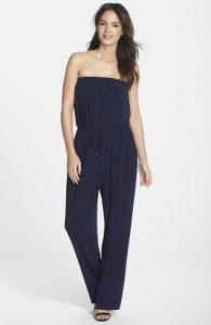 Strapless Jumpsuits for Women