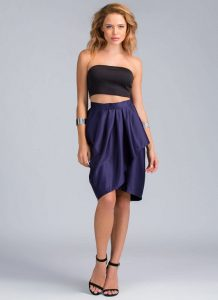 Tulip Skirt Images