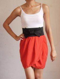 Tulip Skirt Pattern