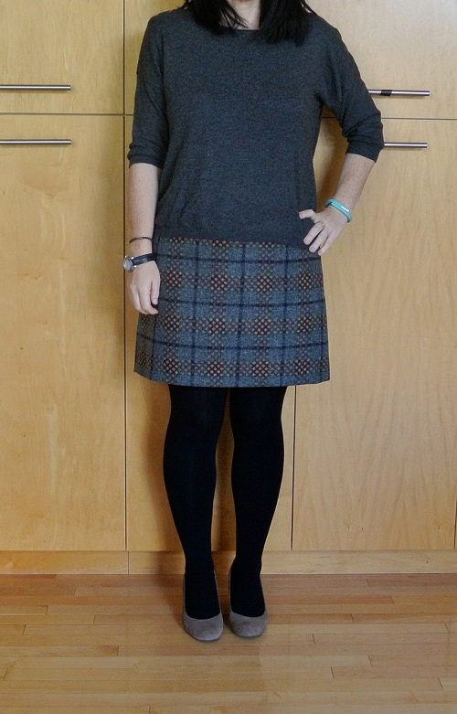 Tweed Skirt Dressedupgirl Com