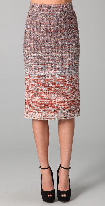 Find tweed skirts at ShopStyle. Shop the latest collection of tweed skirts from the most popular stores - all in one place.