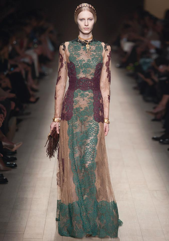 Valentino Gowns | Dressed Up Girl