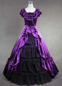 Victorian Gown