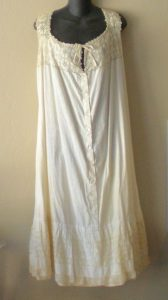 Victorian Night Gowns
