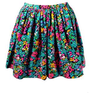 Vintage Flower Skirts