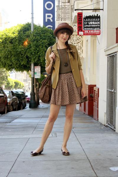 e1c1e1b462 Vintage Skirts | DressedUpGirl.com