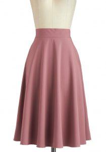 Vintage Skirts Images