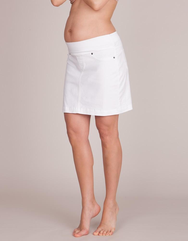 Maternity Maxi Skirts