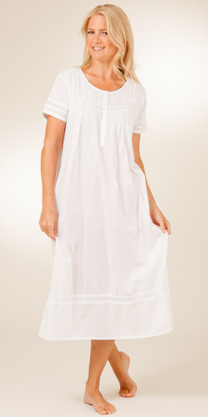 White. Yellow. Beige. Other. See more colors. Brand. Secret Treasures. Komar Kids. Cherokee. Hello Kitty. Wonder Woman. CTM. Women's and Women's Plus Sleeveless Woven Traditional Sleep Gowns. Product Image. Price. In-store purchase only. Women's and Women's Plus Contemporary Rayon Flutter Sleeve Sleep Gown. Product Image. Price $