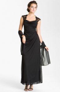 Xscape Gowns Images