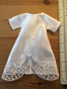 Angel Gown Pattern