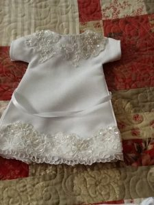 Angel Gowns Baby